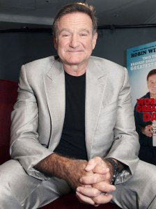 Robin Williams from people.com