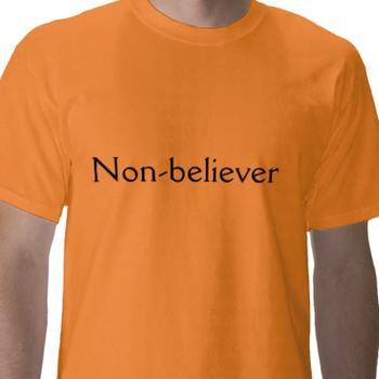 non-believer, marketing, blog