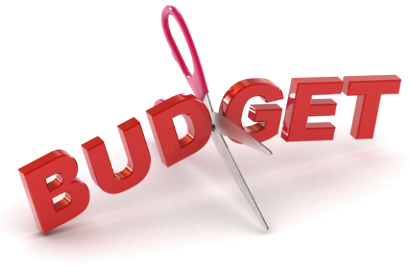 marketing, budget, cutting