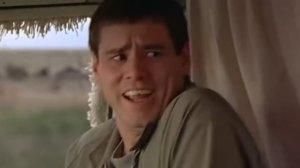 Jim Carrey, dumb and dumber