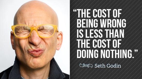 Seth Godin, Seth Godin quote